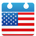Add to Calendar: US Holidays icon