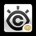 視力チェッカー for mixi logo
