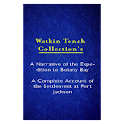 Watkin Tench Collection Books logo
