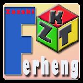 Ferhengî Zazakî/Zazaca Sözlük