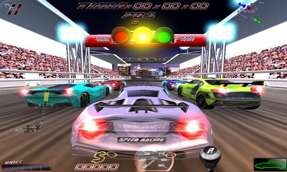 Speed Racing Ultimate Free APK screenshot thumbnail 6