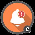 C Notice icon