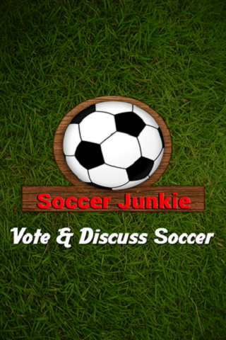 Soccer Junkie