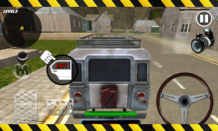 Speed SUV Car Simulator 3D 1.2 screenshot 186967