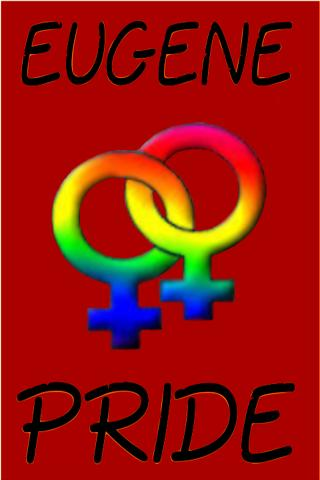 Eugene Pride
