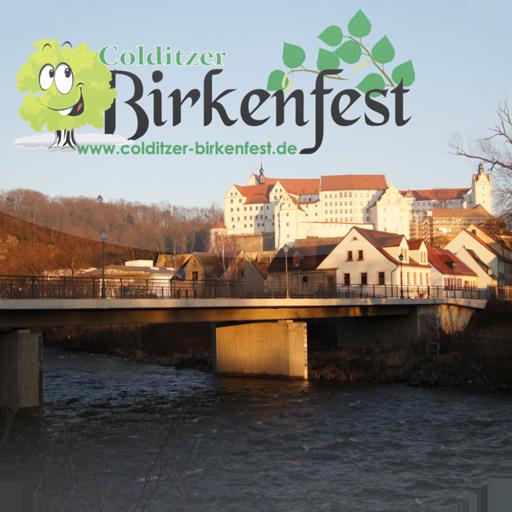 Colditzer Birkenfest