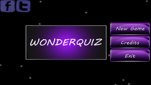 WonderQuiz Lite