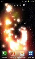 Screenshot of Swirling Galaxy Free