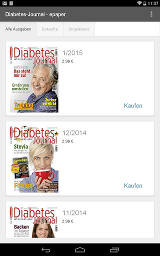 Diabetes-Journal - epaper