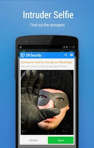 CM Security Antivirus AppLock v1.3.1