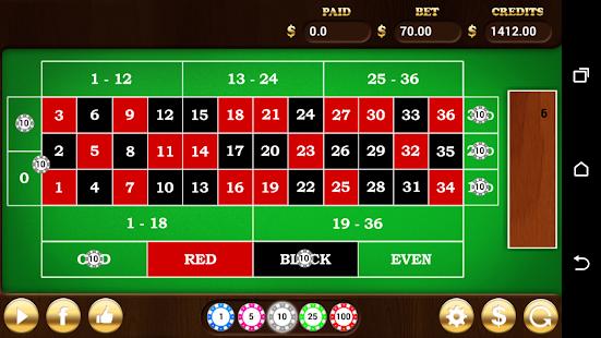 Dexter casino loader