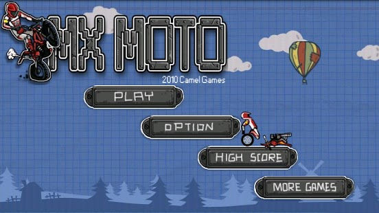 MX Moto (Lite) - screenshot thumbnail
