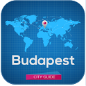 Budapest Guide Weather Hotels icon
