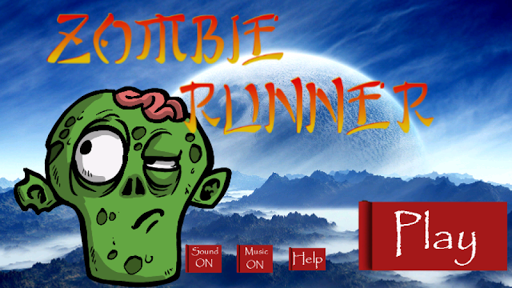 Friv Zombie Runner