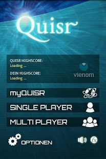 Quisr PRO | 1-4 Player Quiz- screenshot thumbnail