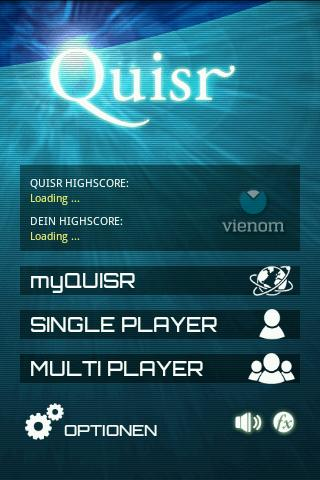 Quisr PRO | 1-4 Player Quiz- screenshot