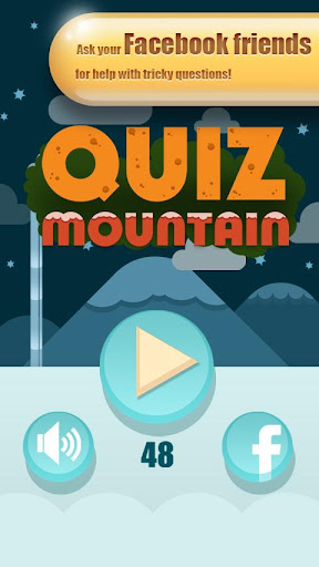 Quiz Mountain