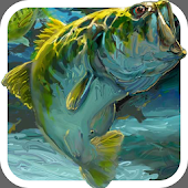 Real Fishing Game