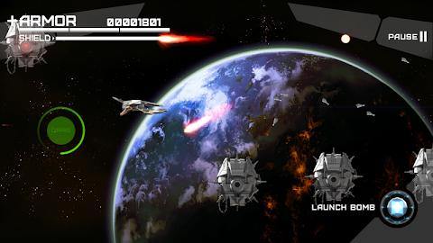 Proto Thunder: Zero Hour Screenshot 6