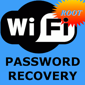 Wifi Password Recovery [ROOT] 2 2 Apk, Free Tools