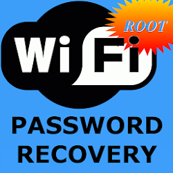 Wifi Password Recovery [ROOT]