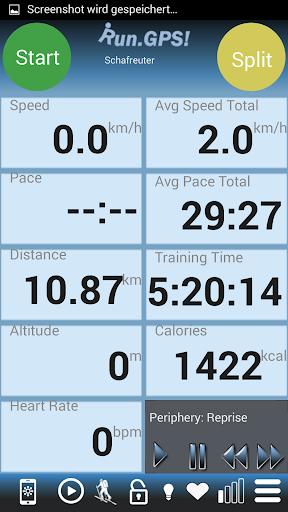 Run.GPS Trainer UV Full