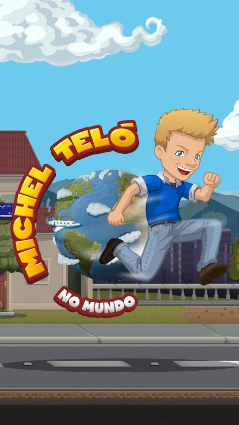 Michel Teló Around the World- screenshot