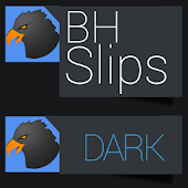 Talon Theme - BH Slips Dark