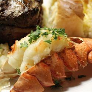 Champagne Lobster Recipe