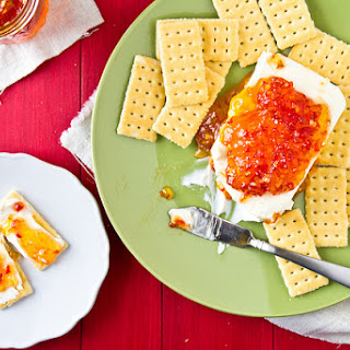Red Pepper Jelly Appetizer Recipes.