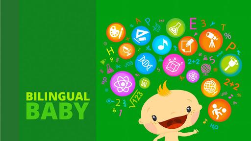 Bilingual Baby Pro