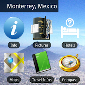 Monterrey Travel Guide