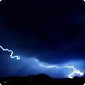 Lightning Live Wallpaper HD 2 icon