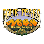 Logo of Four Peaks White Ale