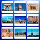 Identifica Monumentos icon