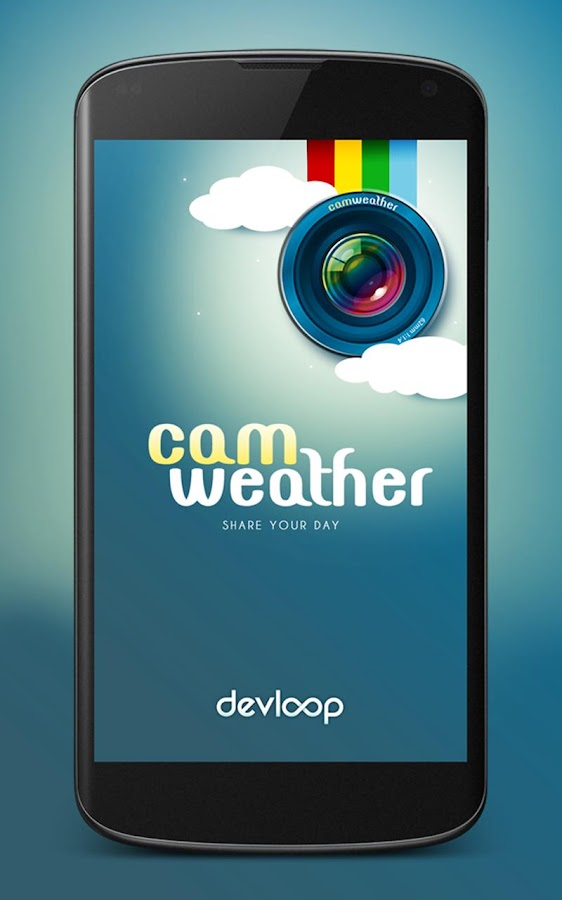 CamWeather- screenshot