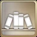 Bibliothèque islamiques icon