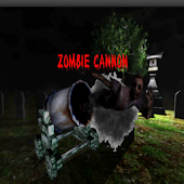 Zombie Cannon Ads