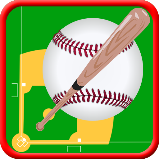 棒球遊戲 體育競技 App LOGO-硬是要APP