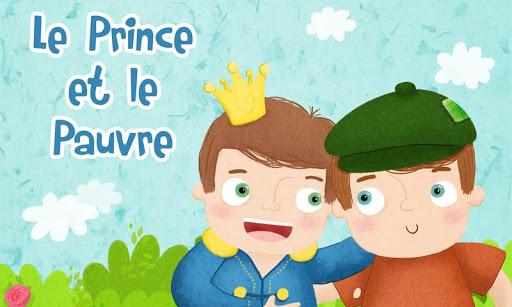 Un Prince et un Pauvre
