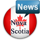 Nova Scotia Newspapers