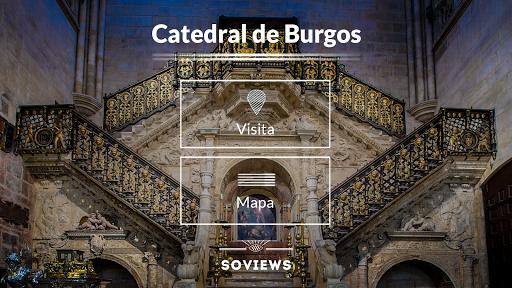 Cathedral of Burgos - Soviews
