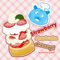 Strawberry Shortcake Dressup icon
