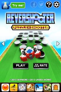 Revershooter- screenshot thumbnail