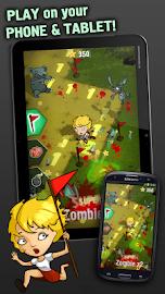 Zombie Minesweeper Screenshot 14