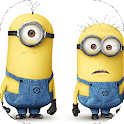 Minion Go Launcher Theme APK
