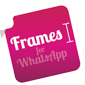 Frames for WhatsApp