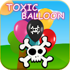 Toxic Balloon icon