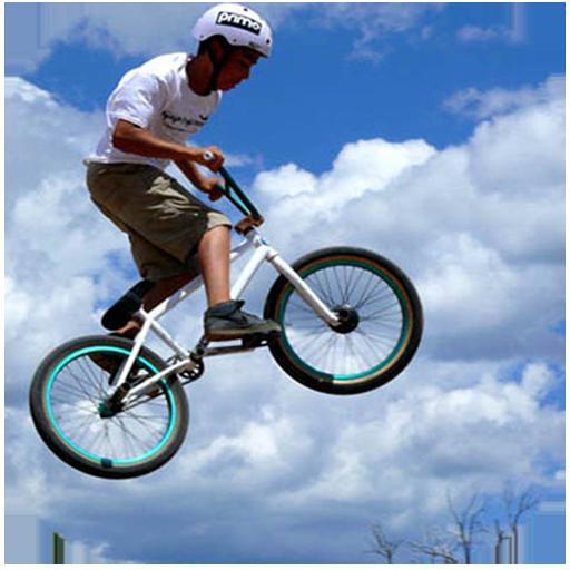 户外自行车 休閒 App LOGO-APP開箱王