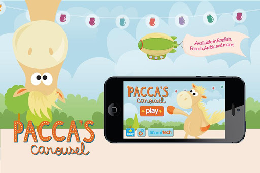 Pacca's Carousel